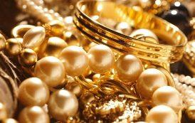 ننشر لكم اسعار الذهب فى بداية التعاملات الصباحية محدث لحظة بلحظة..
