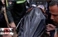 """زوج يذبح زوجته وسط الشارع وأمام المارة ثم يذبح نفسه  وحالة من الذهول تصيب الناس  والسبب """"صادم"""""""