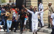 عاجل : الافراج عن (262) سجينا بمناسبة عيد تحرير سيناء