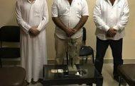 القبض على ثلاثة عاطلين قبل تهريبهم