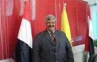 رسميا يتسلم د/عبد الكريم الشاعر منصبه وكيلا للمديريه تعليم شمال سيناء