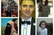 تابع تفاصيل حادث مروع ومصرع عائلة كاملة من الشرقية في حادث بالسعودية