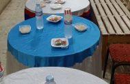 مستشفي جمصه تقيم إفطار جماعي للعاملين