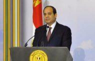 السيسي  يصدر قرارا بالعفو عن 502 محبوس فى قضايا تظاهر بمناسبة العيد الكريم