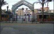 حالة فوضى هستيرية داخل اروقة نادى بلدية المحلة