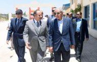 الاسكندرية : المحافظ  وقابيل يسلمان وحدات مجمع الصناعات البلاستيكية بمرغم للمستثمرين