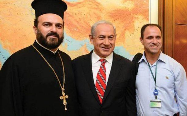 فضيحة بالفيديو  : قس مسيحي عربي يترأس منتدى لتجنيد الشباب المسيحيين في الجيش الإسرائيلي ورشاوي جنسية