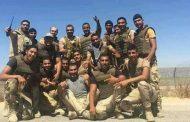قرية الباز بدمياط تقدم شهيداً في العملية الإرهابية بمنطقة البرث برفح