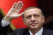 الرئيس التركي  يصل إلى الكويت في جولة لحل الأزمة الخليجية..