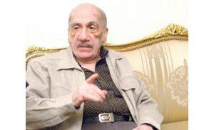 خالد جلال ينعى الكاتب الكبير محفوظ عبد الرحمن