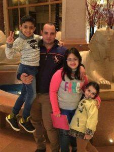 عائلة مصطفي التونسي