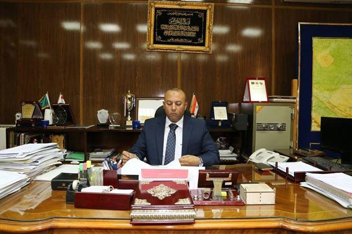 إستغاثة لمعالي الوزير الدكتور هشام عبدالباسط