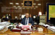 إقامة محطتى رفع صرف صحى على مساحة 960م بمركز الشهداء بمحافظة المنوفية