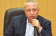 محافظ الشرقية يتقدم بخالص العزاء والمواساه لأسر ضحايا حادث قطاري الإسكندرية
