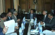 عاجل : وزير النقل يقبل استقالة رئيس سكة الحديد مصر