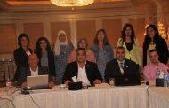 القاهرة تشهد اجتماعا هاما للرئاسة الاقليمية للاولمبياد الخاص الدولى  بحضور الرئيس التنفيذى للالعاب العالمية بأبو ظبى 2019