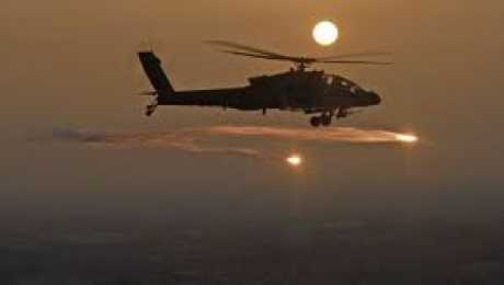 بالصور مفاجأة تهز المنطقة .. الجيش المصري يعثر على أسلحة إسرائيلية الصنع بحوزة الدواعش في سيناء