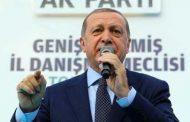 الرئيس التركي يلقن وزير الخارجية الالماني درسا قاسيا
