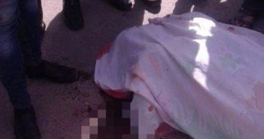 عاجل : مواطن مصري بالمعاش ينتحر رميا بالرصاص لسؤ احواله المعيشية