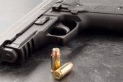 القبض على مسجل خطر وبحوزته اسلحة نارية وذخائر بالعاشر من رمضان - شرقية