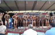 افتتاح بطولة الجمهورية لكمال الأجسام تحت 19 سنة بمركز شباب كفر الزيات