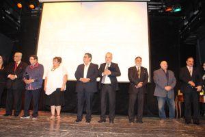 خالد جلال يشهد ختام ملتقى رائدات السينما المصريه بالهناجر