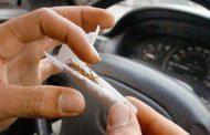 مرور الشرقية يلقي القبض على  قائد سيارة  يقود تحت تأثير المخدر