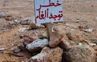 تطهير 40% من الألغام بالصحراء الغربية والبدء في تقديم مساعدات للضحايا