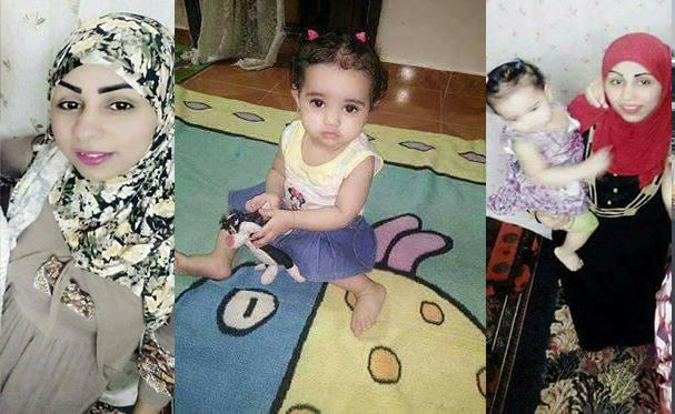 عاجل :  اختفاء ربه منزل و طفلتها في ظروف غامضة