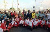 الجمهورية اليوم :هيئة مكتب سفراء السلام بمصر تشارك في