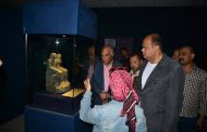 محافظ مطروح: يضع اللمسات النهائية لأول متحف اقليمي بعد توقف 10 سنوات