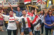 صالح فرهود ...على المصريين ان يتحدوا ويعتصموا من اجل نصرة ورفعة مصر والقضاء على الارهارب