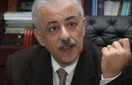 وبعد طول انتظار :طارق شوقي  يكشف عن حقيقة تصريحاته بأن نصف المدرسين «حرامية»