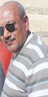 وزارة الثقافه  الانتاج الثقافى يقدم خالص العزاء  للسيده ناديه عبدالله فى وفاة زوجها