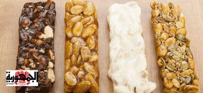 ننشر لكم أسعار حلويات المولد النبوى فى المحلات الشهيرة فى مصر