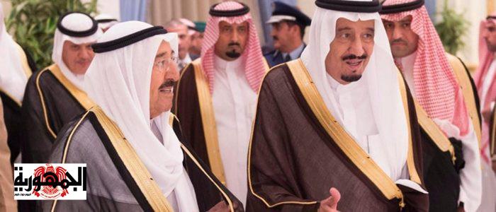 عاجل : الكويت و السعودية يطالبون رعاياها بمغادرة دولة عربية فورًا