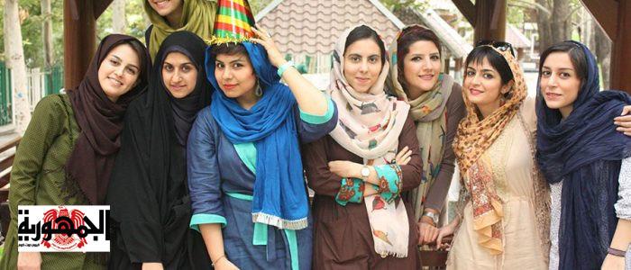 شاهد الأجمل بين نساء الشرق الأوسط ..إيران في المركز الأول وتركيا الرابع وترتيب نساء مصر وقطر..