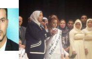 الجمهورية اليوم :الموافى وابومسلم سفيرى السلام اعضاء لجنة التحكيم بختام مهرجان ملكة جمال مصر
