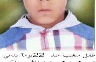 تغيب طفل في ظروف غامضه في قرية هربيط بأبوكبير شرقية