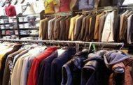 ارتفاع أسعار الملابس الشتوية تدفع الأهالى بالاكتفاء بملابس الأعوام السابقة