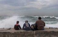 الإسكندرية مهددة  بالغرق بحلولعام  2070 والسبب ..........