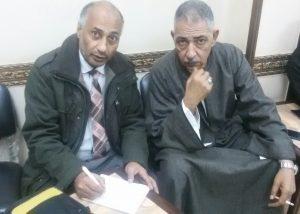 الجمهورية اليوم تحاور : النائب البرلمانى محمد احمد زايد