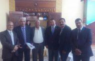 بالصور بيت العائلة المصرية بامانة أشمون ينظم مؤتمراً للاحتفاء بذكرى المولد النبوى الشريف