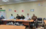 مجلس امناء مطروح: يناقش عددا من القضايا التعليمية بتعليم المحافظة