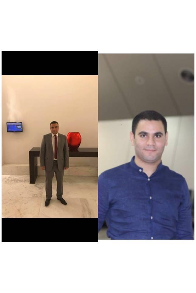 جريدة الجمهورية اليوم  تهنئ العميد /محمد العسقلاني لقبول نجله في كلية الشرطة