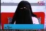 مذيعة مصرية ترتدي النقاب على الهواء ردا على منتقديه تمت المشاهدة بواسطة دينا الطواب