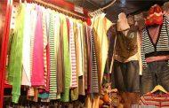"""""""شعبة الملابس الجاهزة"""" تعلن زيادة أسعار الملابس الشتوية بنسبة 200%"""