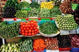 336 مليون دولار صادرات الإسماعيلية من الخضر والفاكهة والمحاصيل الزراعية خلال العام الحالى .