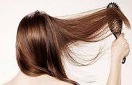 رطبى شعرك الجاف بالألوفيرا والعسل..