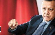 اردوغان يهدد امريكا بسحق جيشها لو فعلت ذلك الامر ..ويصف جيشها بالارهابي .....
